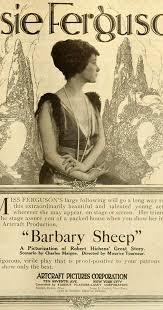 Barbary Sheep (1917) - IMDb