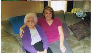 Myrtle Collins Obituary - New Tazewell, TN
