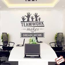 This Is Where The Motivation And Determination Should Be On Fire We Help You Achieve That By Our Vinyl Wall Decals Office Music Wall Stickers Wall Vinyl Decor