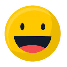 smiley face emoji png transpa