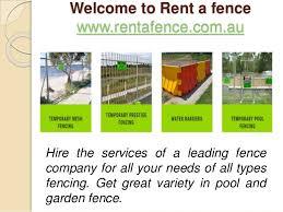 Fencing Contractors Brisbane