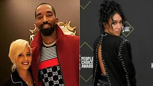 Photo :: WATCH: JR Smith's Wife Calls Out His 'Affair' With ...