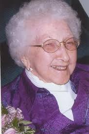 Ida Edith Velma Parker Obituary - Niagara Falls, ON - Share Memory