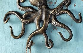 smart ideas octopus wall decor or