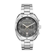 dane stainless steel bracelet watch