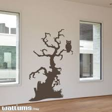 Removable Halloween Wall Decals Decorations Wallums