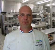 Chef Dustin Stone- Restaurant Supply Maryland, Washington DC