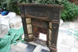restoring victorian fireplaces