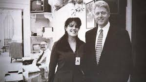 Bill Clinton (Sort of) Apologizes to Monica Lewinsky in 'Hillary' Doc: 'I  Feel Terrible'