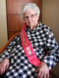 And many more ... Wichitan celebrates 100th