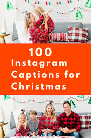 best funny christmas instagram captions for friends couples