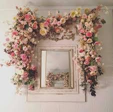 flower room decor