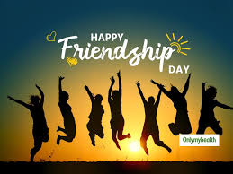 happy friendship day 2019 health