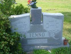 Carrie Adeline Bell Fenno (1890-1965) - Find A Grave Memorial