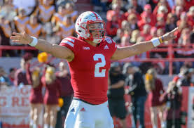 Nebraska Football: Adrian Martinez will vie for Heisman Trophy in 2019