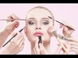 makeup instrument makeup tutorial