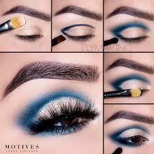 eyes makeup 27 killing step by step