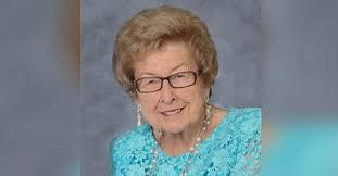 Kathleen Norma Johnson Obituary - Visitation & Funeral Information