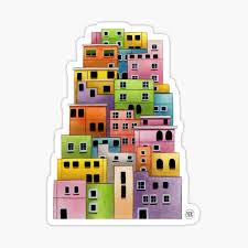 Guanajuato Stickers Redbubble