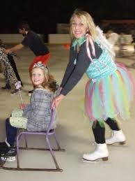 People: Naseby family ice dance | Otago Daily Times Online News