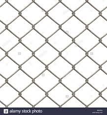 A 3d Chain Link Fence Texture That Tiles Seamlessly As A Pattern In Stock Photo Alamy