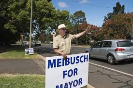LIVE: Mayoral candidate in lead ...