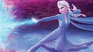 meet the enchanting new characters of frozen d
