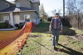 Boerne S Weird Tale Of Violated Property Boundary Seems To Have No End Expressnews Com