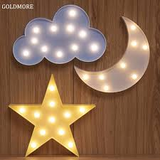 Led Night Light Creative Cute Shape Kids Room Marquee Signs Lamp Durable Battery Light For Festival Party Decorations Buy Led Decorative Night Light Marquee Signs Lamp Decorative Marquee Led Night Light For Children