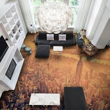 42 wallpaper city and flooring on