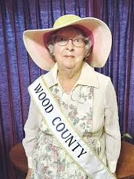 Vera Smith to represent Wood County at West Virginia State Folk ...