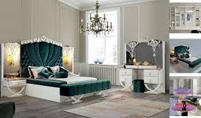 كتالوج صور غرف نوم كاملة