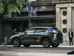 2019 Mazda Cx 5 Signature Wallpaper Autos Coches Cochera