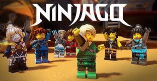Lego Ninjago Season 11 Episode 11: 'Never Trust A Human' Streaming ...