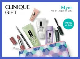 cur uping clinique gifts may