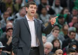 Celtics sign coach Brad Stevens to an extension - The Boston Globe
