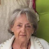 Betty Sue Aaron Patterson (1932-2018) - Find A Grave Memorial