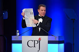 Shepard Smith, Former Fox News Anchor, Puts $500,000 Behind Free Press -  The New York Times