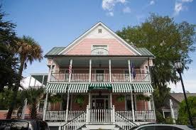 the beaufort inn beaufort south