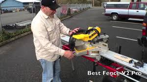 Best Fence System V2 Setup Youtube