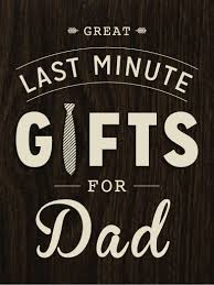 excellent last minute gifts for