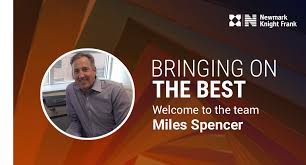 """NKF Mid-Atlantic on Twitter: """"We're excited to have Miles Spencer ..."""