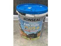Ronseal Fence Paint Furniture Homeware For Sale Gumtree
