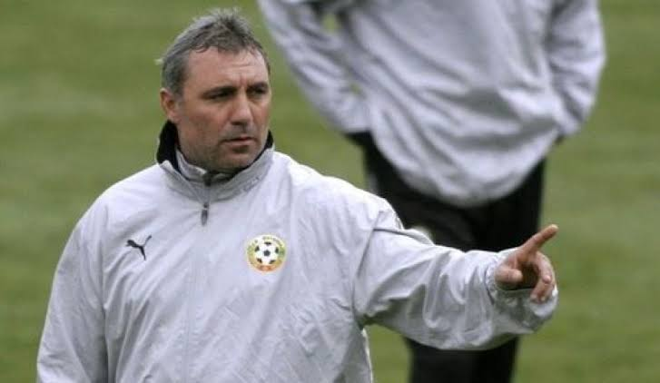 Image result for Hristo Stoichkov coach""
