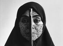 Artist Speaker Series: A Conversation with Shirin Neshat | Events |  Sotheby's Institute of Art