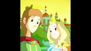 Truyện cổ tích: Công chúa tóc dài - YouTube