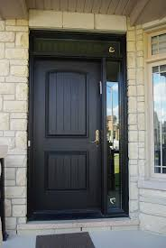 executive front entry doors
