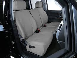 saddleman canvas seat covers realtruck