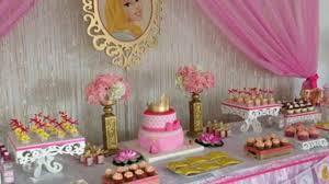 Princesa Aurora Para Cumpleanos