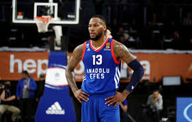 Sonny Weems agreed to a deal with Guangdong